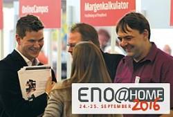 Eno-Hausmesse 2016 (Bild: Eno)