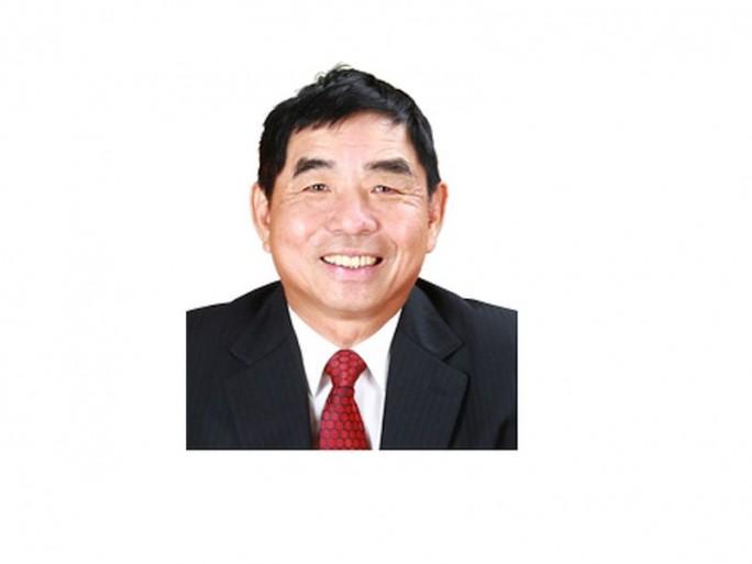 George Huang (Bild: Acer)