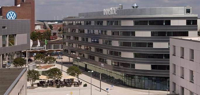 Hotel Innside Wolfsburg