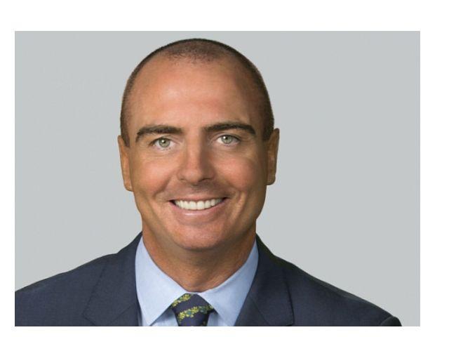John Byrne (Bild: Dell)
