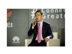 Kevin Ho (Bild Huawei)