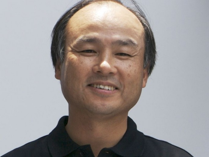 Masayoshi Son (Bild: Wikimedia commons)