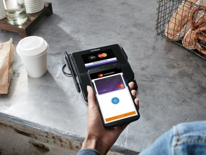 Mastercard-Zahlung digital (Bild: Mastercard)