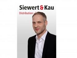 Michael Pittner, Purchase-Manager (Bild: Siewert & Kau)