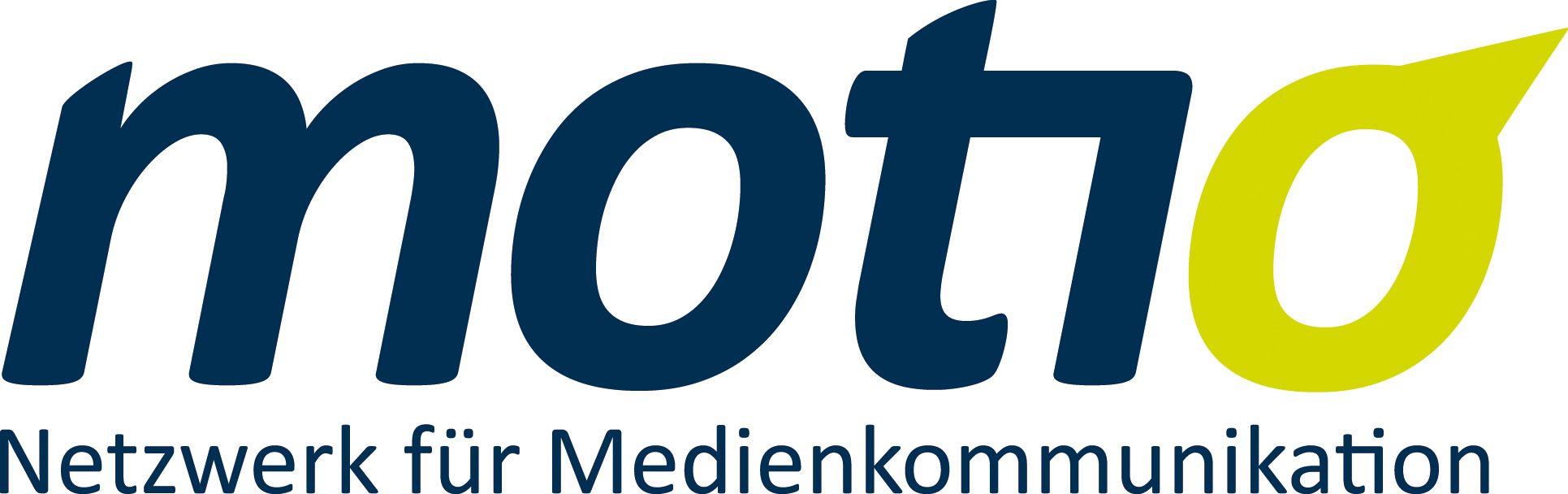 Druck-Verband Motio (Logo: Motio)