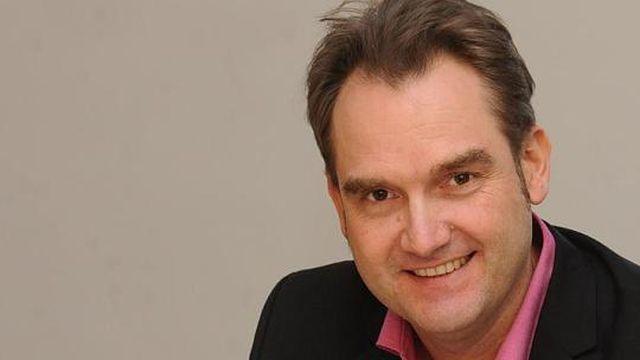 Dr. Oiver Grün, BITMi-Vorsitzender (Bild: Grün auf eigener Website)