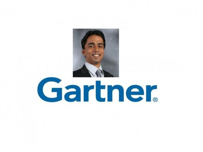Gartner-Analyst Sid Deshpande (Bilder: Deshpande in Linkedn und Gartner)