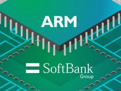 Softbank kauft ARM (Bild: Softbank)