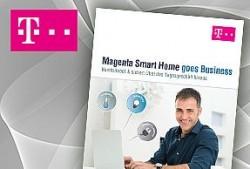 Smarthome-Flyer von Eno (Bild: Eno)
