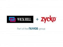 Wick Hillund Zycko (Bild: Nuvias-Group)