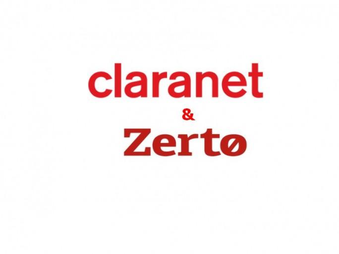 Claranet+Zerto