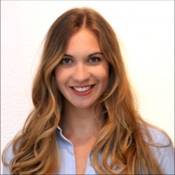 Hannah Fischer (Bild: 360 Service Agency)