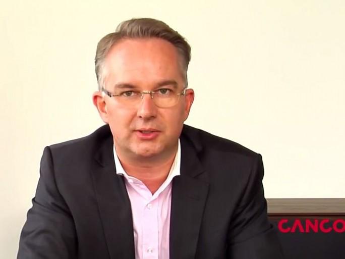 Klaus Weinmann (Bild: Cancom)