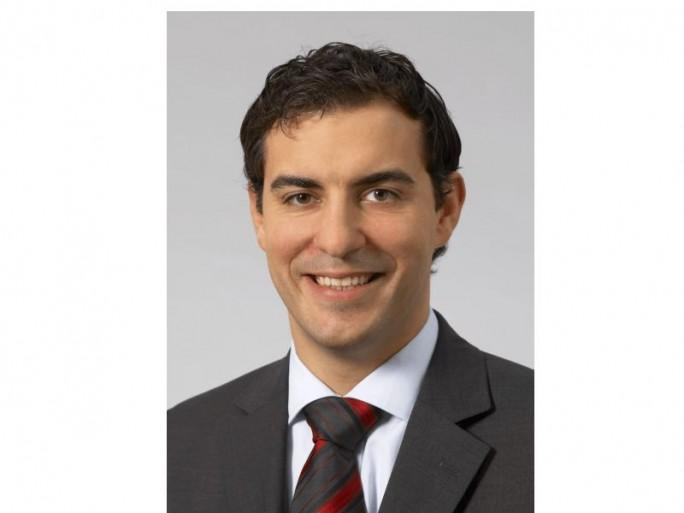 Avnet-Europachef Roman Rudolf (Bild: Avnet)