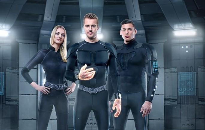 Versastack-Team (Bild: Avnet)