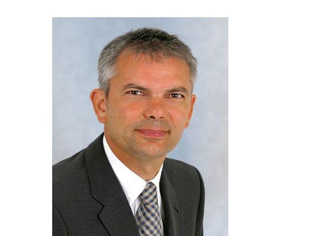 Werner Metz (Bild: Printrionix)