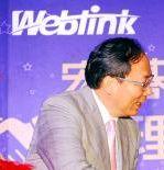 Lin Chia-Chang (Bild: Taipei Times)