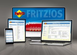 AVM Fritz-OS (Bild: AVM)