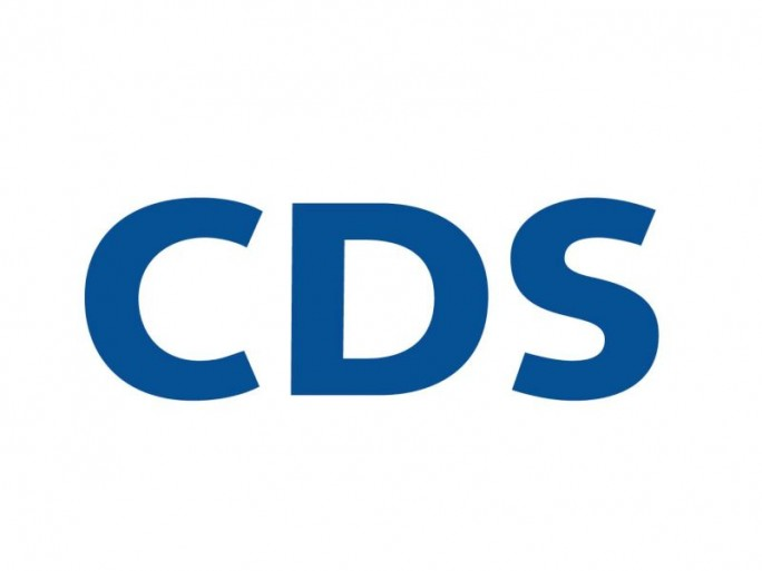 CDS (Logo: CDS)