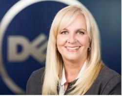 Doris Albiez, Dell-EMC (Bild: Dell)