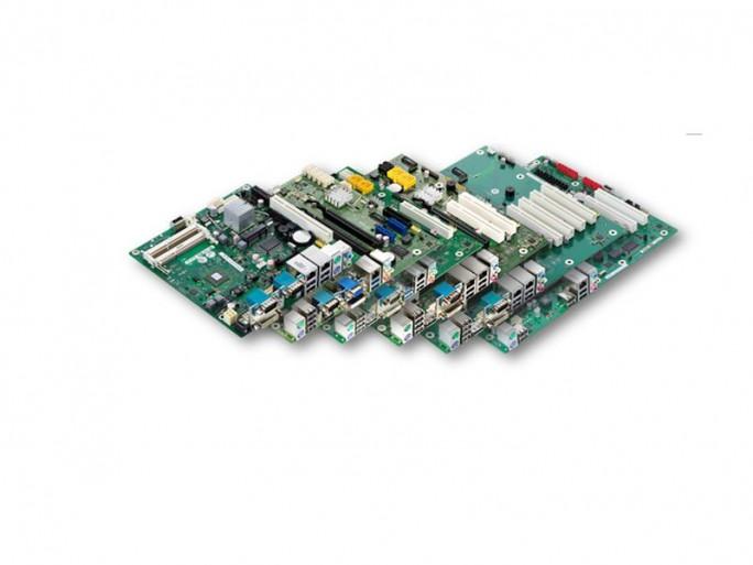 Fujitsu-Mainbords (Bild: Fujitsu)