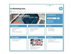 HP-Co-Marketing-Zone (Screen: HP Inc.)