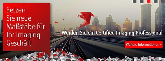 Imaging-Zertifizierungen (Bild: PFU)