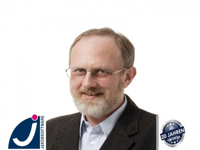 Juergen Jakob (Bilder: Jakobsoftware)