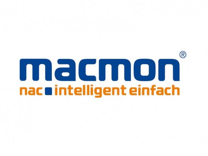 Macmon-Logo (Bild Macmon)