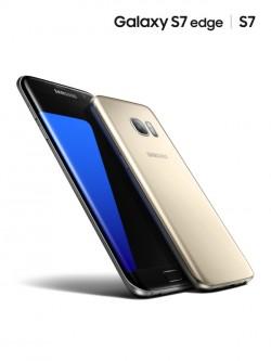 Galaxy S7 Edge (Bild: Samsung)