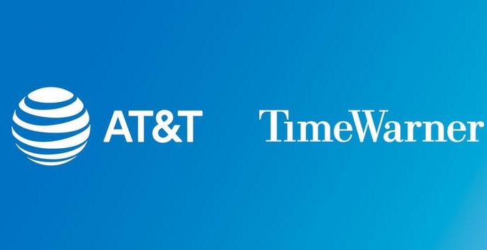 AT&T kauft Time-Warner (Bild: ZDNet)