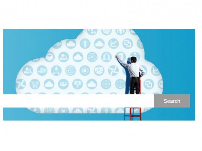 Avnet-Cloud (Screen: Avnet-Website)