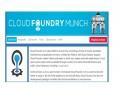 Cloud-Foundry Munich (Bild: Cloud-Foundry Munich)