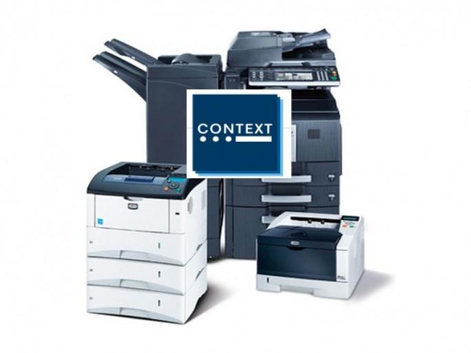 Context-Druckermarkt