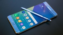Galaxy Note 7 (Bild: CNet)