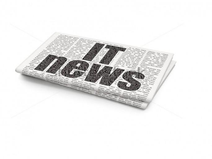 IT-News IT-News- (Bild, Shutterstock, Maksim Kabakou)