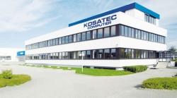 Kosatec-Gebäude (Bild: Kosatec)