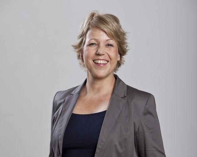 Marion Winkler (Bild: Exact Software)