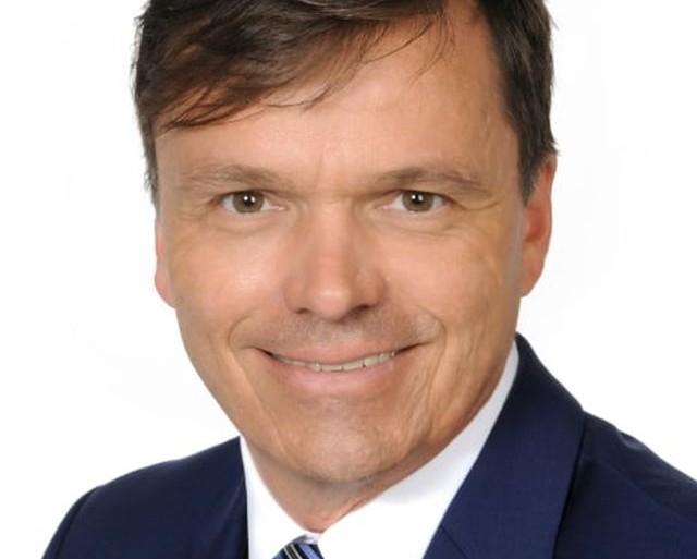 Ralph Horner (Foto: Nexus Group)