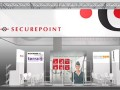 Securepoint-Stand, IT-SA 2016 (Bild: Securepoint)