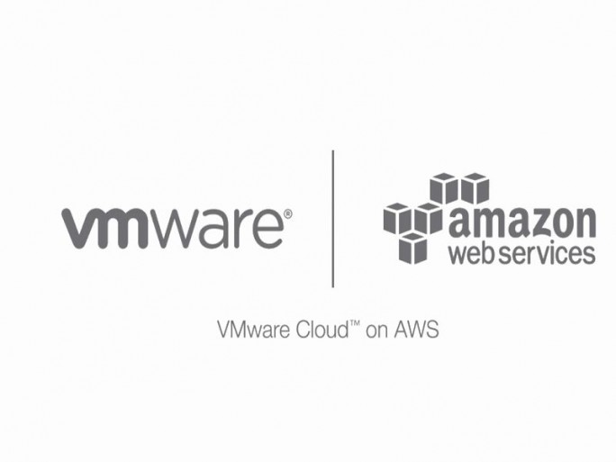 VMWare- Cloud on AWS (Bild: VMWare)