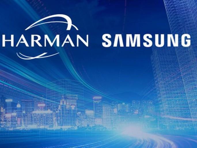 Harmann Samsung
