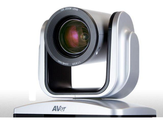 AVer VC520 (Bild: AVer)