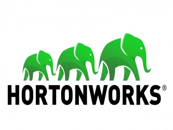 Hortonworks (Logo: Hortonworks)