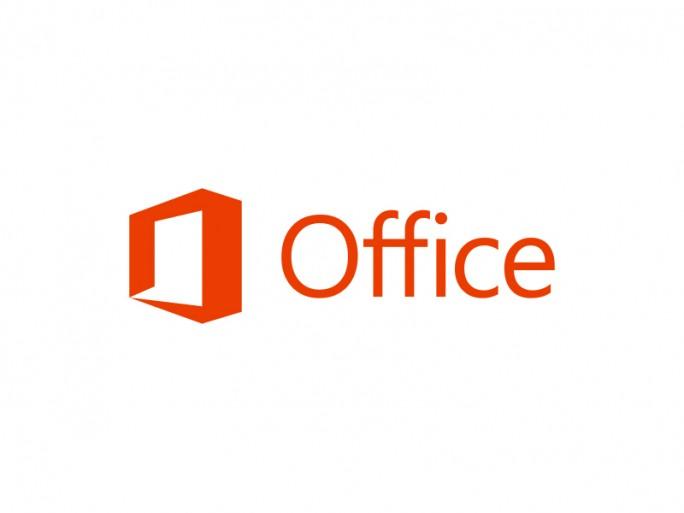 MS-Office (Logo: Microsoft)