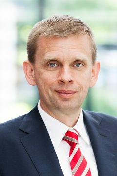 Peter Riedel. Geschäftsführer von Rohde&Schwarz (Bild: Rohde & Scharz)