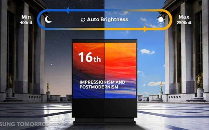 Samsung-Outdoor-Beispiel (Bild: Samsung)