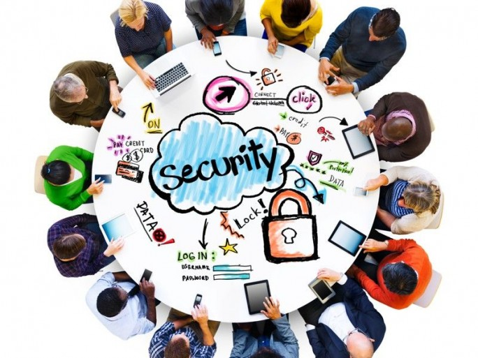 WeKnowSecurity-Portal (Bild: TD Azlan)