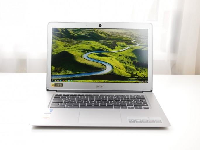 Acer Chromebook 14 im Test (Bild: ZDNet)