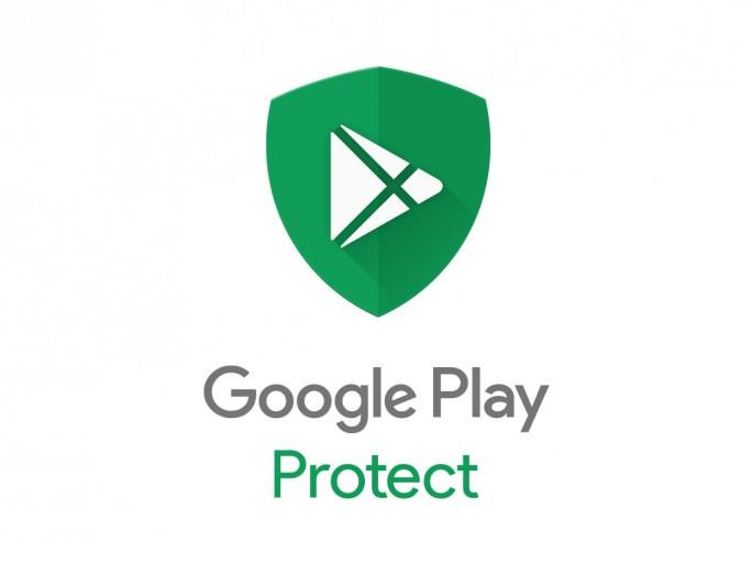 Google Play Protect (Bild: Google)